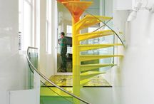 Stairs coolos