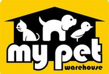 Where is My Pet Warehouse? / Looking for a My Pet Warehouse store? Here you can find all of our store locations.  Not one near you? Shop online!