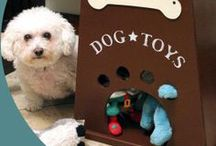 Do It Yourself Pets Edition / We sell some awesome pet stuff but some of these DIY ideas are hard to beat!