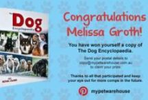 Contests / My Pet Warehouse contests.