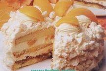 ♡❤Todo sobre Tortas♡❤ / Ideas,paso a paso y tutorials sobre todo relacionado con tortas ,pies,tartas dulces,tiramisu,flans & cheesecakes / by ♡ALEXANDRA♡