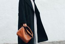 fall/winter fashion / fall / winter fashion inspiration