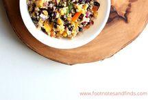 Vegetarian Recipes / Vegetarian Recipes | Vegetarian Food | Food | Veggies | Healthy Food