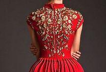 Fashion, la mode, moda!!! / Moda de ahora y de antes.
