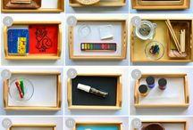 Montessori / by Rebecca Dvorak