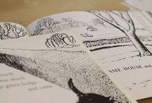 B4FIAR- Angus Lost / by Rebecca Dvorak