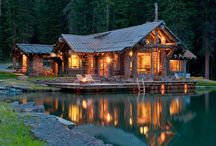 Cottage/Cabin Life