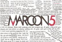 Maroon V