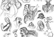 character design | дизайн персонажа