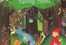 Little red riding hood | красная шапочка