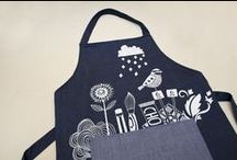 Denim Blues - Folksy Finds / Great gift ideas from the makers at Folksy.com