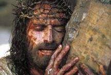 God is GREAT~Walking with Jesus / by Deb Goken