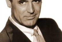 cary grant / by Donna Mantore