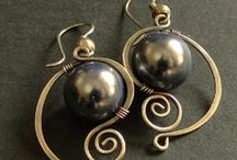 Jewelry  / by Shar Willoby