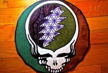 Deadhead Patches