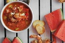 All about Tomato Soup