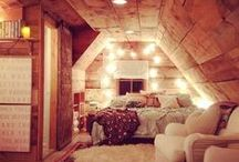 One day I'll Live Here