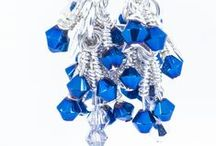 Blues - Folksy Finds / Beautiful handmade gifts from the designer-makers at Folksy.com