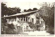 Pescara History