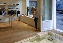 Fashion shop / Fashion shop in Pescara and elsewhere