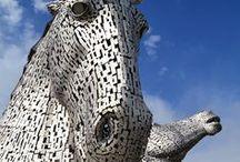 Sculpture and 3D Art