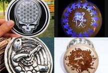 Treasuries / Treasury of golden Treasures - Etsy Treasuries made by Deadhead Art Alliance  If you are a deadhead art alliance teamie who would like to contribute to the board, please follow then comment on the newest post that you would like to be added as a curator