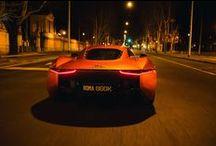 Excepcional Cars / #conceptcar #car #automovil