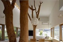 Dream Home / Architecture and interiors.