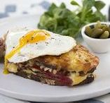 Singly Scrumptious food and recipes / Simple food for one.