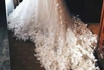 wedding tips / outdoor wedding, fiancee and fiance, lovely decors, flowers, wedding robe :)