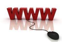Web, Blog y Redes Sociales.