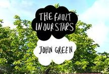 TFIOS / Reasons why The fault in our stars will be always my favourite book <3