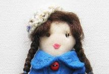 Textile Gift Ideas - Folksy Finds / From the makers at Folksy.com