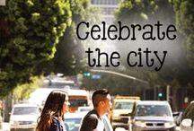 Celebrate the City