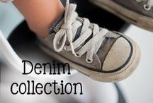 Denim collection / Quinny's limited edition of Collection 2015.