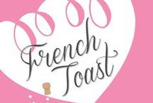 French Toast - The French Twist Series