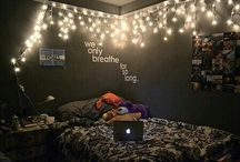 ✝ Tumblr Room ✝ / Tumblr & Grunge rooms. Get inspired.