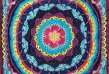 Mandala / Verschillend manadala's