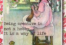 A new hobby?