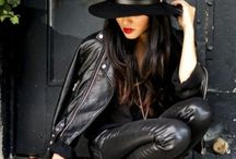 CHIC Street Fashion & Style / Fashion chics , style and dreams