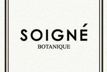 Soigné Botanique / Soigné Botanique Nail Polish