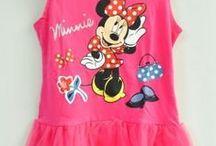 Hurt Sukienki Dziecięce / Hurt Hurtownia sukienek dziecięcych