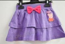 Hurtownia spódnic dziewczęcych / Hurtownia, hurt, odzież dziecięca, spódnica dziecięca, spódnica dziewczęca