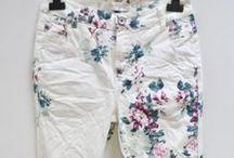 Hurtownia spodni damskich / Hurtownia, hurt, spodnie damskie, alladynki, rybaczki, dresy