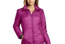 Women's Coats & Jackets / My collection of Women's Coats & Jackets I Like @ www.awesome-stuff-i-like.siterubix.com