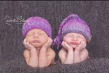 Fotógrafos Profesionales de Recién Nacidos en España / Colección de fotografías realizadas a bebés recién nacidos por profesionales en España