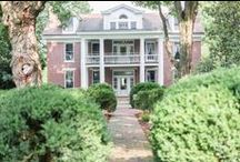Welcome to Homestead Manor / A full property tour of beautiful Homestead Manor, including the historic antebellum home-turned-restaurant, onsite natural farm, event barn, and beautiful grounds!