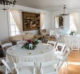 Schoolhouse Bridal & Baby Showers at Homestead Manor