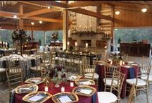 Corporate Events at Homestead Manor