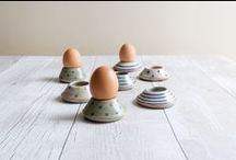 Eggcentric - Folksy Wishlist / Gift ideas for Easter - from the makers and designers at Folksy.com